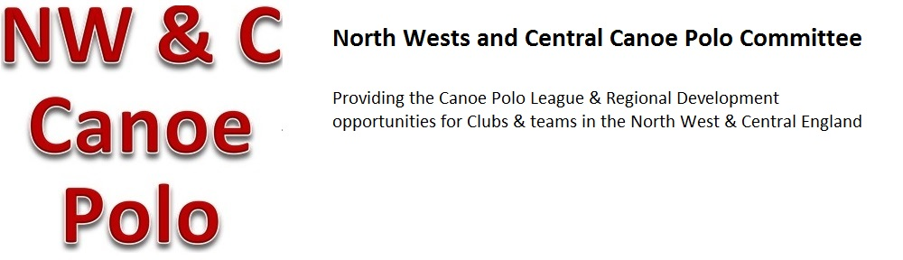 North West & Central Canoe Polo Committee